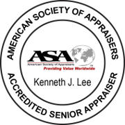 Member American Society of Appraisers